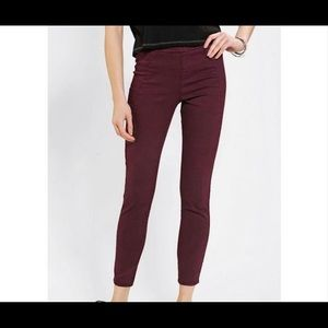Silence + Noise High Rise Pants - Urban Outfitters